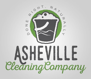 Logo Design - Asheville Cleaning Company