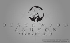 Beachwood Canyon Logo Design
