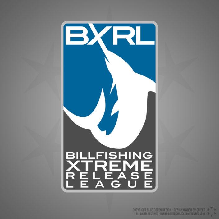 Logo Design - Billfishing Xtreme Release League