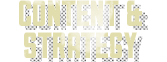 Content Strategy and Generation