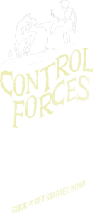 Control the Forces, Round 1