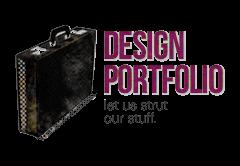 Blue Dozen Design Portfolio