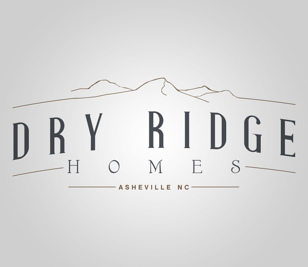 Logo Design Portfolio by Blue Dozen Design | Asheville NC Logo Design