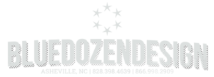 Blue Dozen Design, LLC - Asheville NC