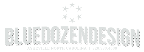 Blue Dozen Design, LLC - Asheville NC