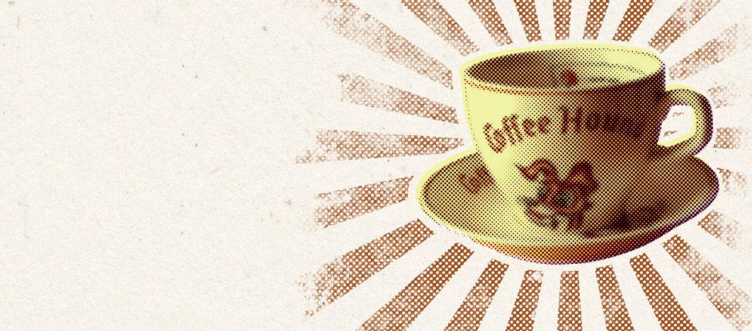 Asheville Coffee Hound