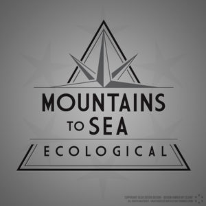 Logo Design - Mountains to Sea Ecological