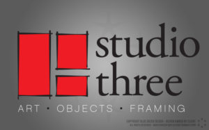 Logo Design - Studio 3 Asheville