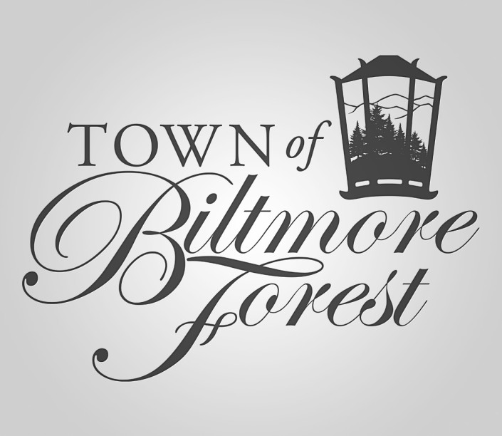 Town of Biltmore, NC Logo Design