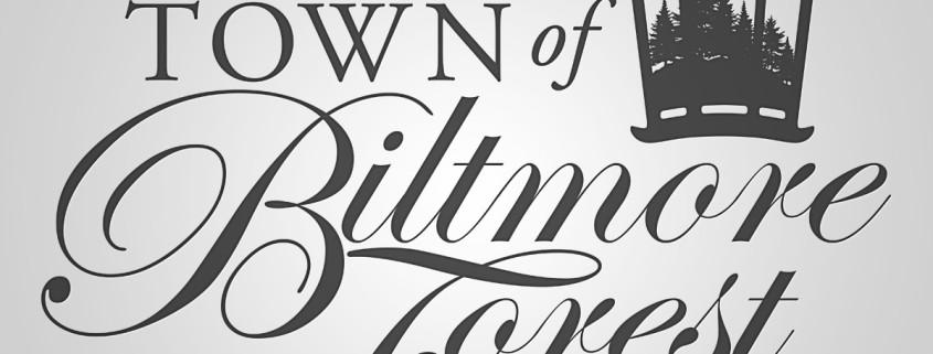 Town of Biltmore, NC Logo Design