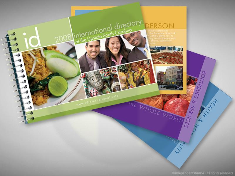 Tourism Guide Design