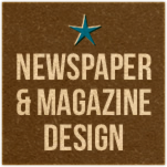 newspaper and magazine design portfolio