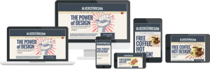 Responsive Web Design in Asheville