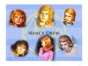 Original Nancy Drew