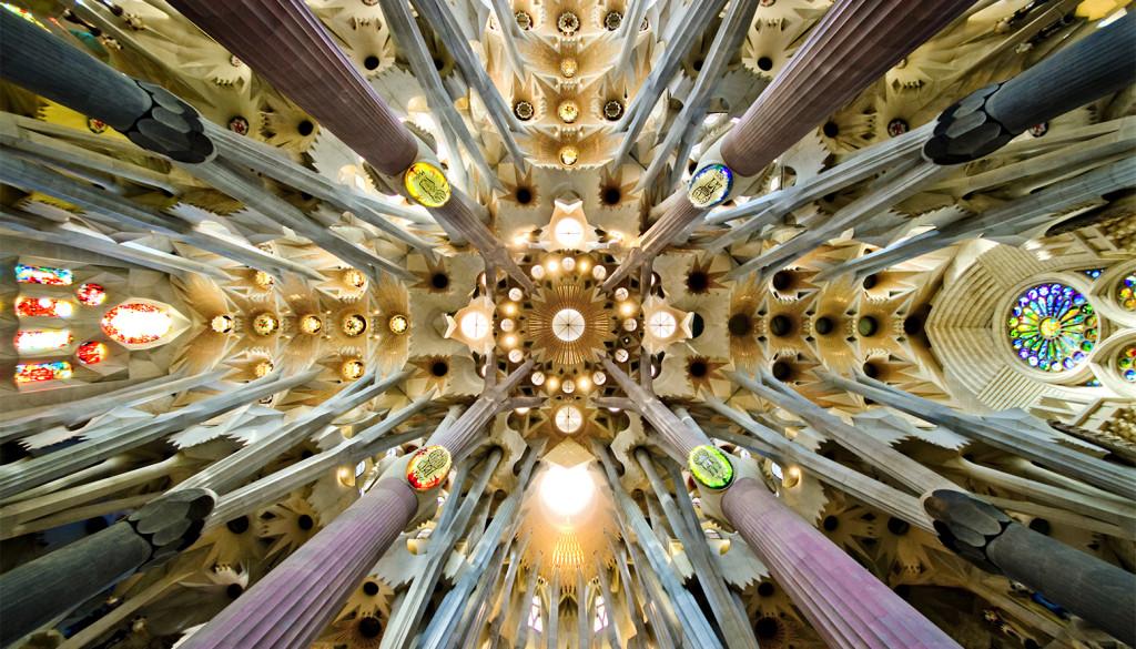 Design Heroes - Antoni Gaudí