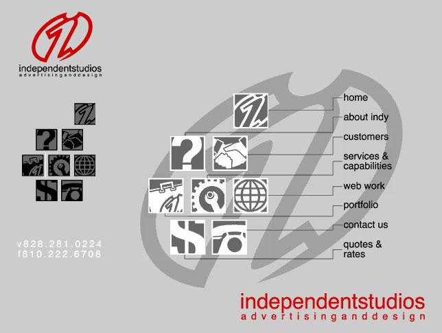 Blue Dozen Design - Independent Studios - 2009-ish
