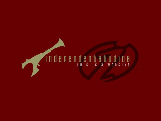 Independent Studios/Blue Dozen Design - Circa 2003