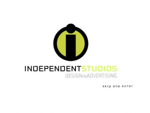 Independent Studios/Blue Dozen Design - Circa 2006