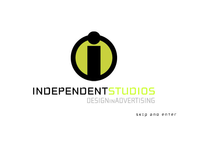 Independent Studios/Blue Dozen Design - Circa 2006