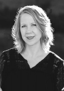 Beth - Client Relations & Strategy at Blue Dozen Design