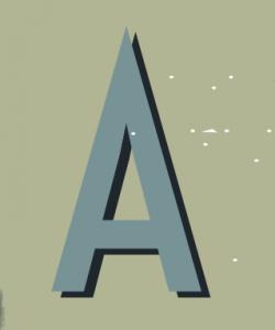 Web Design Glossary - A