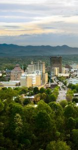 Blog Posts About Asheville