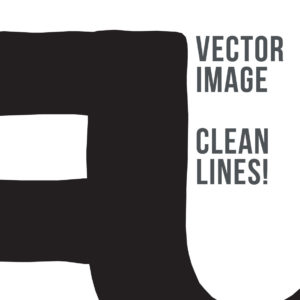 Vector Logo - This is What You Want!