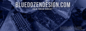 Blue Dozen Design Asheville is Moving