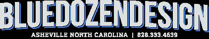 Blue Dozen Design, Asheville NC
