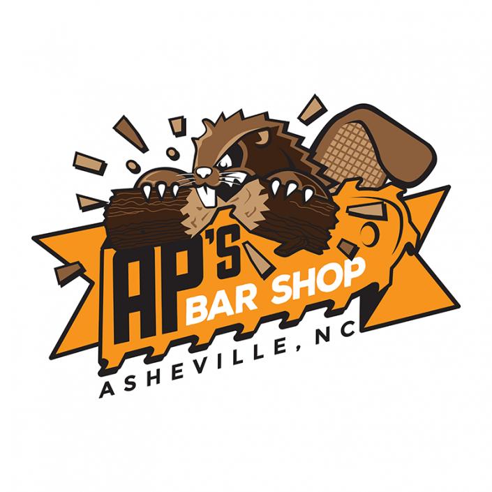 AP's Bar Shop Logo