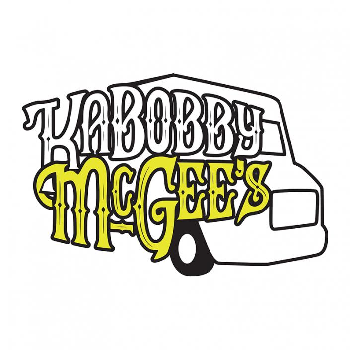 Logo Design for Kabobby McGee's