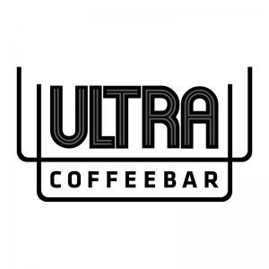 Ultra Coffeebar Logo - Asheville NC