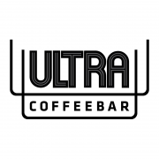 Ultra Coffeebar Logo Design