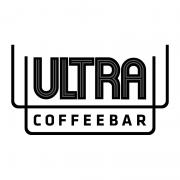 Ultra Coffeebar Logo Design