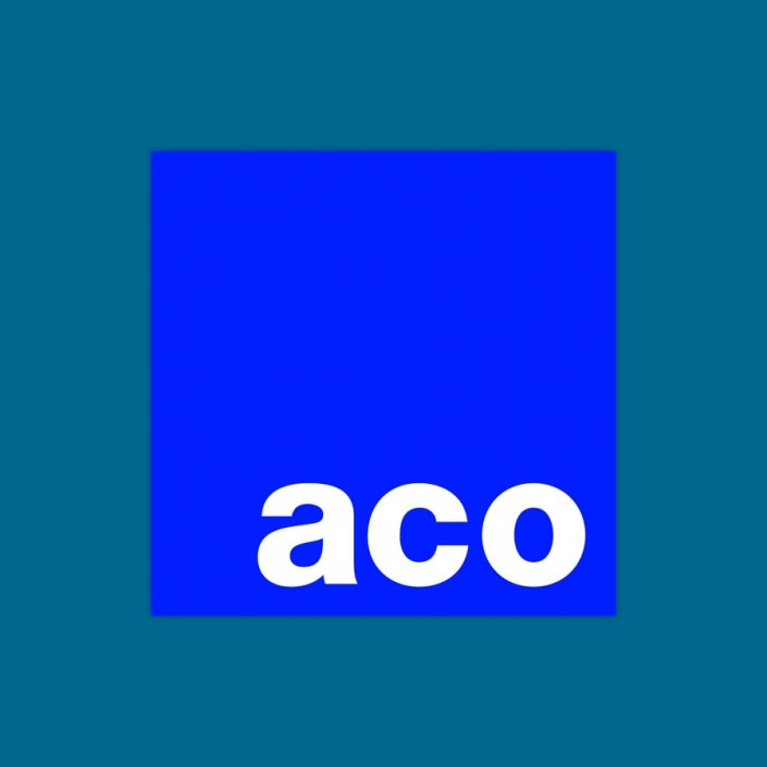 ACO COMMERCIAL LOGO DESIGN