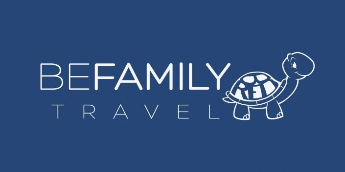BeFamily Travels Logo