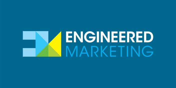 Engineered Marketing Logo