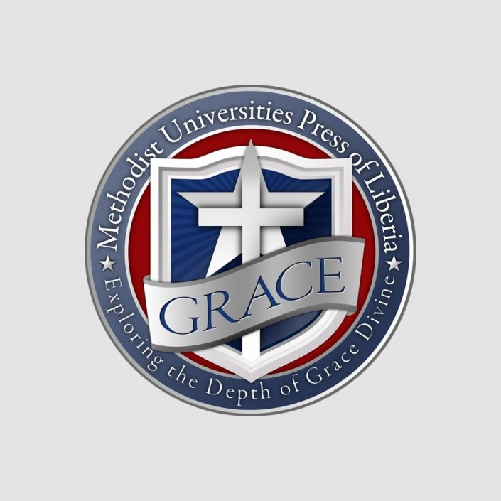 Grace Press Liberia Logo
