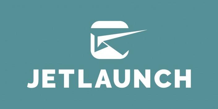 Jetlaunch Logo Design