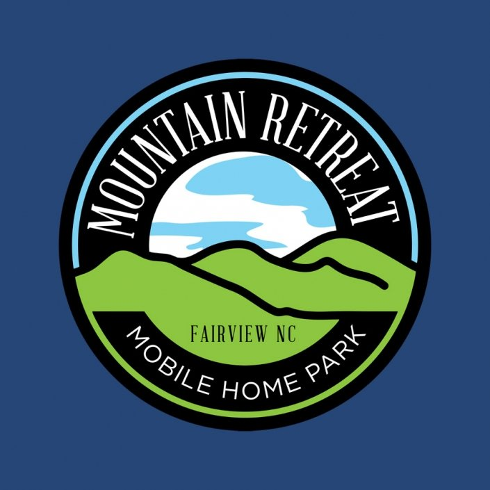 Mountain Retreat Mobile Home Park Logo