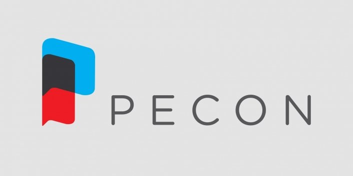 Pecon Consulting Logo Design